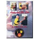 Advanced Chi Sao (DVD)