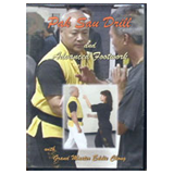 Pak Sau Drill DVD