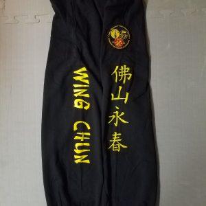 Chong's Kung Fu Association Sweat Pants