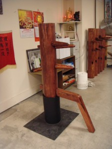 Wooden Dummy for Sale - Sacramento Area
