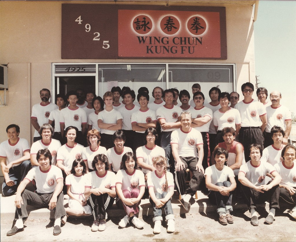 Wing Chun Club - Photo of Class