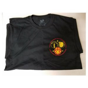 Chong's Kung Fu Association T-Shirt